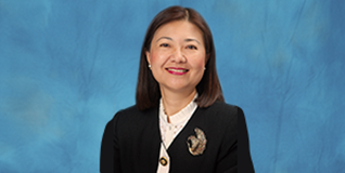 Dr. Patricia Hsieh