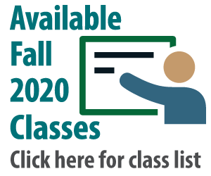 Fall 2002 classes