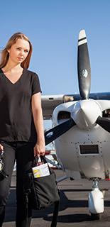 Aviation Maintenance Technology San Diego Miramar College