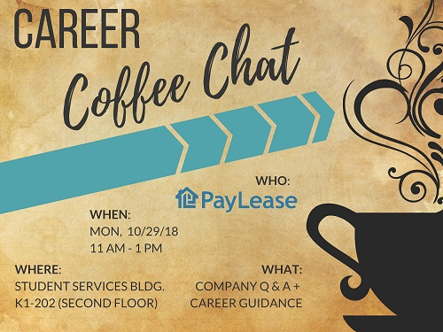 Career Coffee Chat