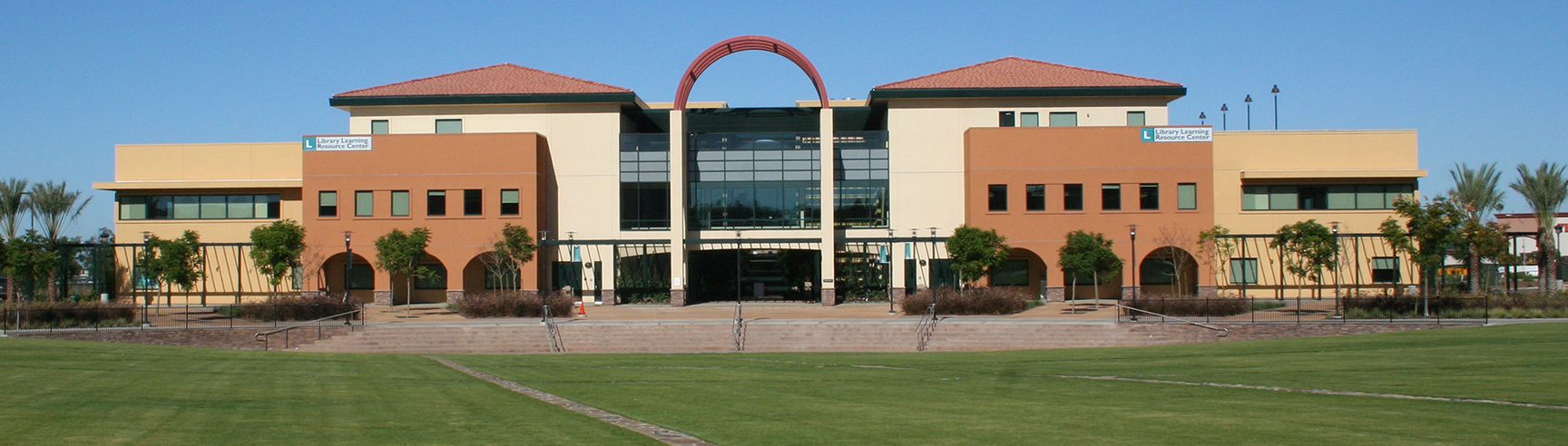 Miramar College Library