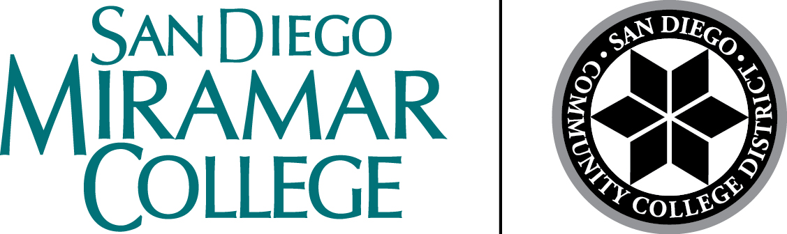 Miramar College and District logo