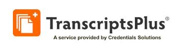 credentials transcripts logo