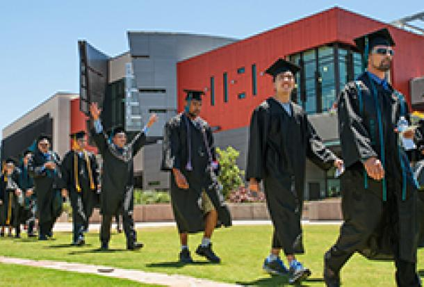 MIRAMAR COLLEGE TO GRADUATE ITS LARGEST CLASS EVER